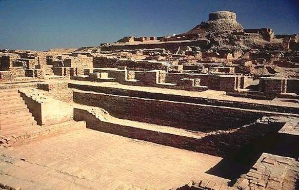 Harappan architecture - Wikipedia
